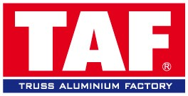 Truss Aluminium Factory