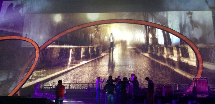 Юбилейный концерт Игоря Крутого в Кремлевском Дворце